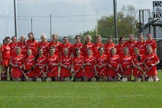 Cork Minor Team